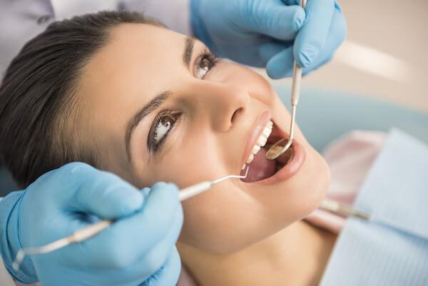 Restorative Dental Care